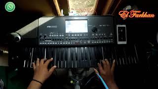 Doa Pengantin Karaoke Lirik cover by El Farkhan Kebumen