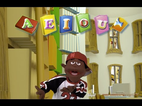 Download The Kids Block Vowels Episode