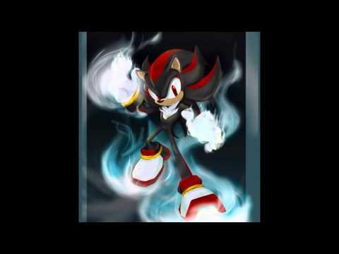 Shadow the Hedgehog Tribute (Monster)