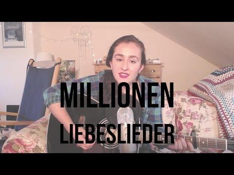 SDP - Millionen Liebeslieder (cover)