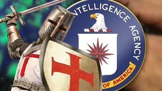 Cia Secret Society Connections To The Knights Of Malta