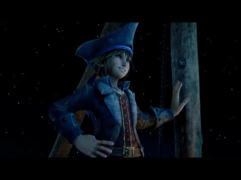 Kingdom Hearts 3: Pirates of the Caribbean | Official Trailer [E3 2018]
