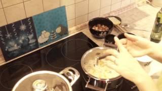 Гороховый суп, Фирменный рецепт