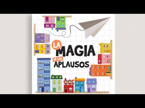 LA MAGIA DE LOS APLAUSOS