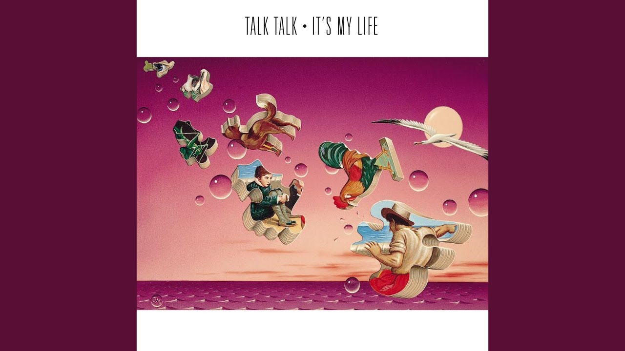 Image result for talk talk it's my life