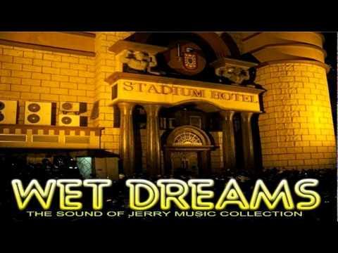 WET DREAMS stadium jakarta