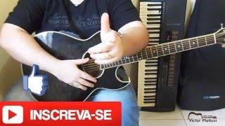 Quem vem de longe - Gusttavo Lima - Video Aula