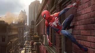 Spider Man Alive