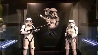 Hot Toys Star Wars Stormtroopers (A New Hope) Twin Pack