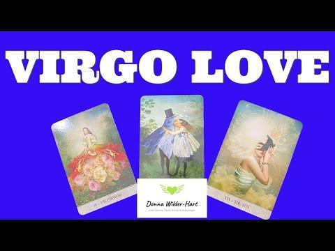VIRGO~LOVER'S SECRET DESIRES