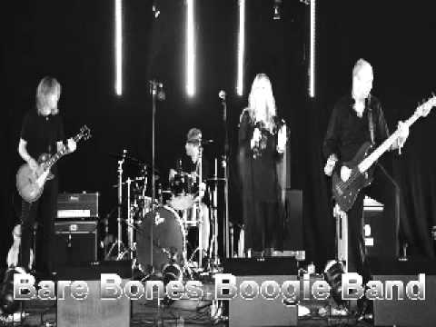 Bare Bones Boogie Band Mix -  - Dimitris Lesini Blues