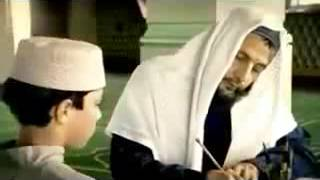 Kids Nasheed  |  A is for Allah by Yusuf Islam (Cat Stevens)