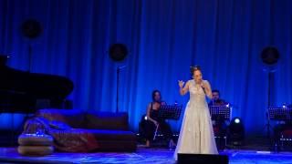 Sertab Erener - Olsun, 14.03.2017 Ankara / (M.A.D)