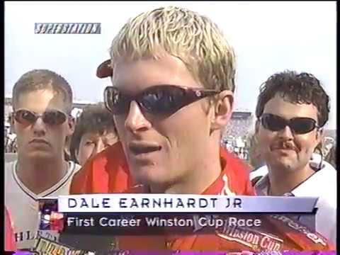 1999 NASCAR Winston Cup Series Coca-Cola 600