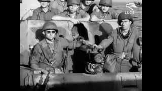 La Guerra degli italiani 1940-45: la fine del conflitto. Istituto Luce.