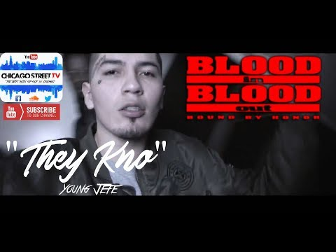 "Young Jefe ""They Kno"" [NEW CHICANO RAP 2018!!!] Chicago SGD Trap Drill 2018"