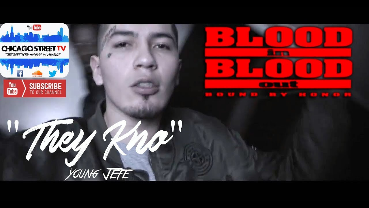 young jefe they kno new chicano rap 2018 chicago sgd trap