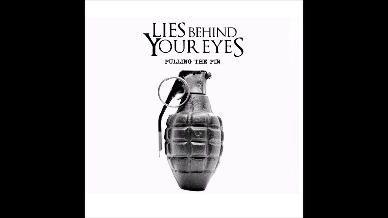 Lies Behind Your Eyes - Abandon Me