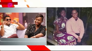 KSM Show- Celebrity couples (Mr and Mrs Van Vicker) Part 1