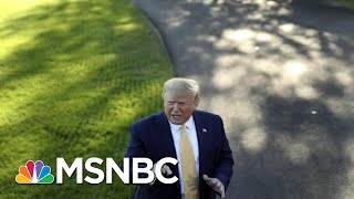 1000 Days Of The Trump Presidency In Under Four Minutes   The 11th Hour   MSNBC