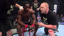 UFC 190: Neil Magny's Top 3 Favorite Fights