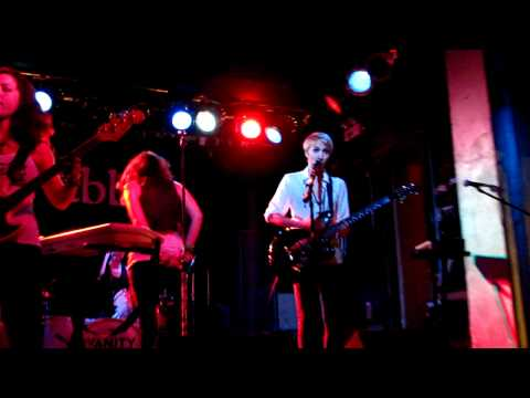 1/5 Limb From Limb - Vanity Theft @ The Abbey Chicago, IL 09/17/11