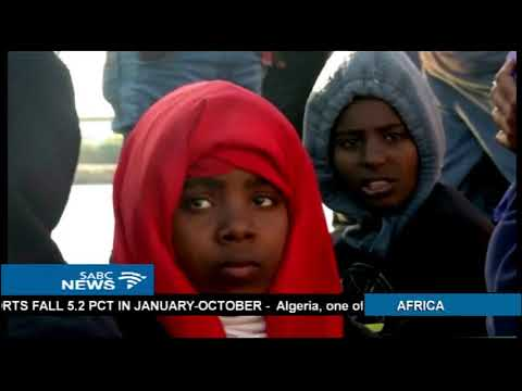 UN to discuss the issue of slavery in Libya