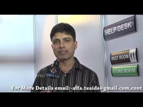 Vineet Chandhok Alfa Marketing