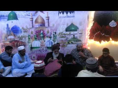 GYARWEEN SHARIF,MADINATUZZOHRA,Qari Farooq and Ghufran Siddiqui Sahab reciting Naat and Manqabat