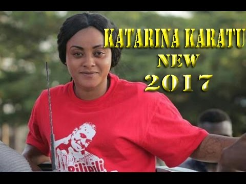 KATARINA KARATU VICHEKESHO 5 VIPYA 2017
