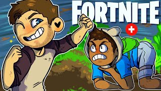 THIS is WHY You DON'T Troll in Fortnite: Battle Royale! (Fortnite Funny Moments and Fails)