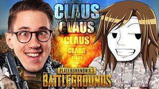 CLAUS CLAUS CLAUS! | BAAL 3