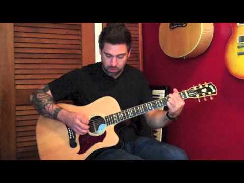 Taylor Swift Chords- We are Never Ever Getting Back Together - YouTube