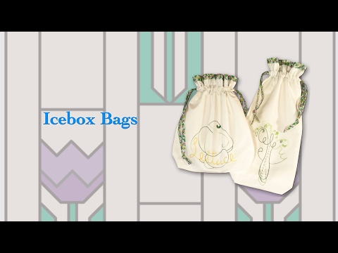 "Block Party February 2017 ""Icebox Bags"""