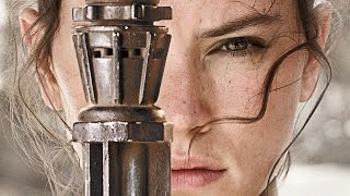 New Trailer STAR WARS 8 / Трейлер к новой части Звездных Войн 8
