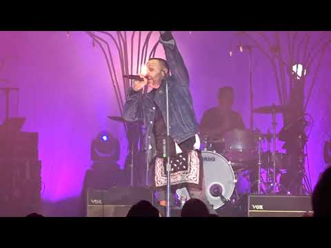 Blue October - I Want It (Live Dallas, TX at Toyota Music Factory October 20, 2018)