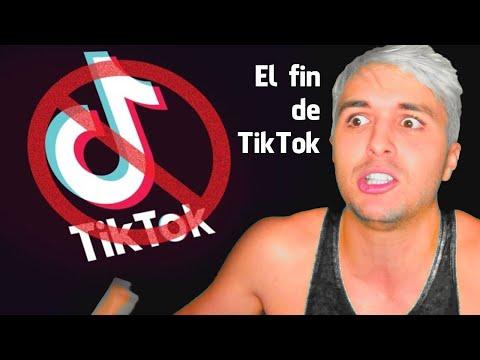 Tik Tok va a CERRAR ⛔️ y la razón NO ES LA QUE TE CONTARON ?