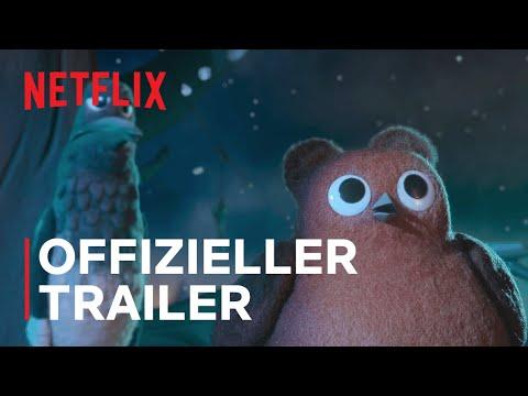 Rote Robin | Offizieller Trailer | Netflix