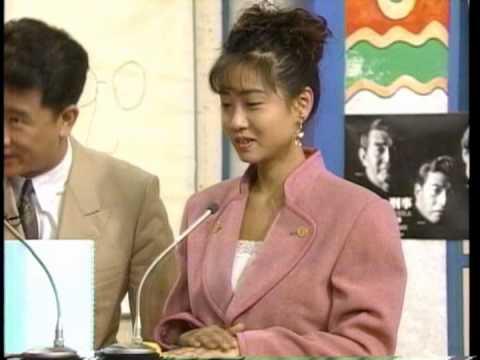 胡桃沢ひろ子 加藤紀子 199209