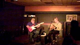 Robbie Fulks & Redd Volkaert -- Always Late (With Your Kisses)