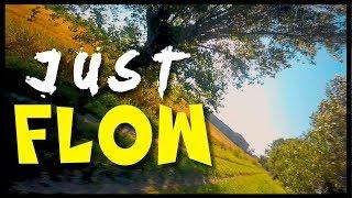 Just FLOW   FPV FreeStyle   1 LIPO   ButterFlight 3.5