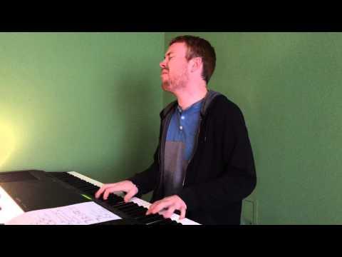 Jesus You're Beautiful by Jon Thurlow (Stephen Witt Cover)