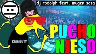 LOOP - PUCHOJENSO PAPU PRO (DJ Rodolph feat. MugenSOSA)