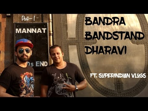 North Mumbai Part 1 (Ft. SuperIndian Vlogs)