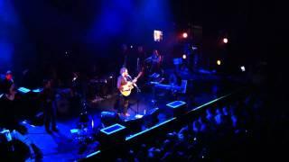 Iron & Wine - Big Burned Hand - Live at House of Blues Boston 4/19/2011