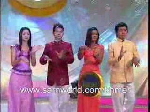 Reymeas DVD 02 - Pichenda - Oun Rongea Doul Cha`ung Knong