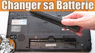 COMMENT - Changer batterie - FAIRE #02