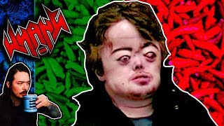The Brian Peppers Story - Tales From the Internet