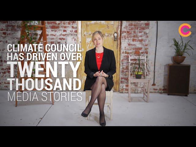 Member · Climate Council