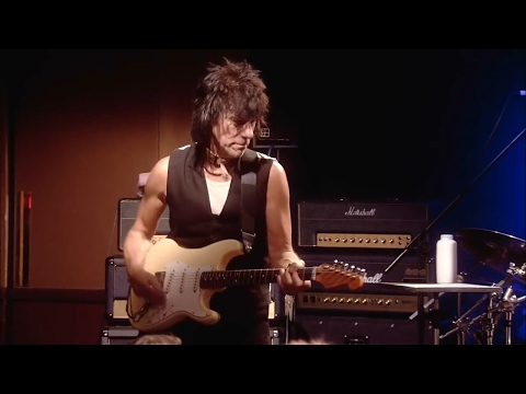 Jeff Beck - Live at Ronnie Scotts      HD Full show  